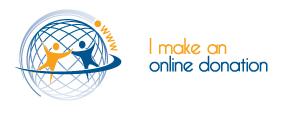 I make a donation online